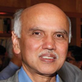 Dr. G K Surya Prakash