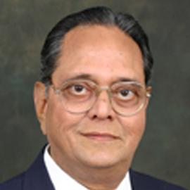 Dr. N.R. Dave