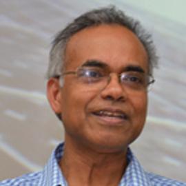 Dr. Thomas G Thundat