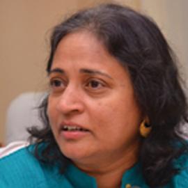 Dr. Vaidehi Narayan