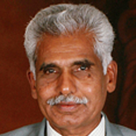 Prof. R M Vasagam