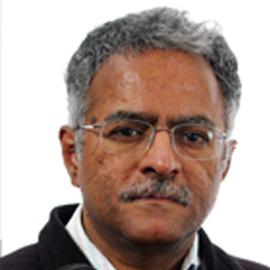 Dr. Venkatachalam Anantharam