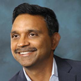Dr. Venky Harinarayan