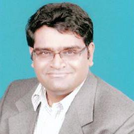 Dr. Shivkumar Kalyanaraman