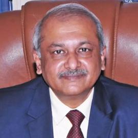 Shri R. Madhavan