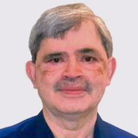 Prof. Jayaraman Chandrasekhar