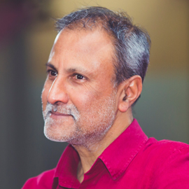 Prof. Ravi Subrahmanyan