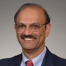 Dr. Ram Duvvuru Sriram