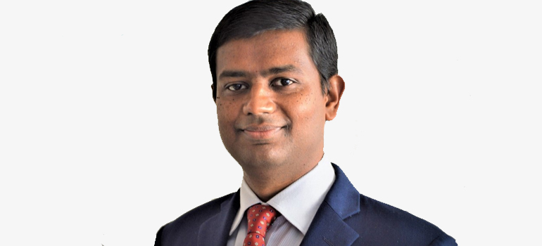 FMC Corporation Ropes In Ravi Annavarapu as President Of Its India Business