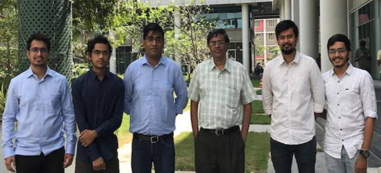 IIT-Madras incubated space tech startup GalaxEye raises pre seed funding