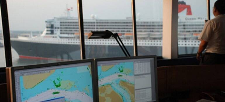 VOC Ports in pact with IIT-Madras arm for Vessel Traffic Development