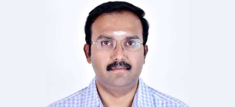 Keeping it easy & inventive to boost dynamic learning: Prof. Vignesh Muthuvijayan