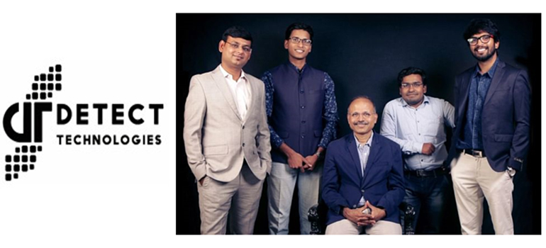 IIT-M startup Detect Technologies raises $12 m