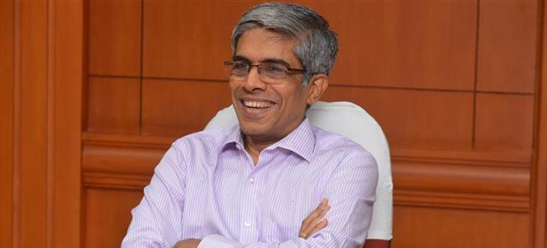 Online education is a great equaliser: IITM Director