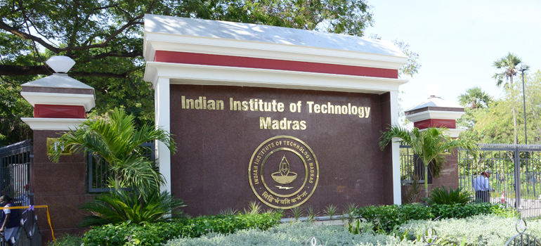 IIT Madras Crosses 1,000-Mark in Patents Generated In India And Abroad