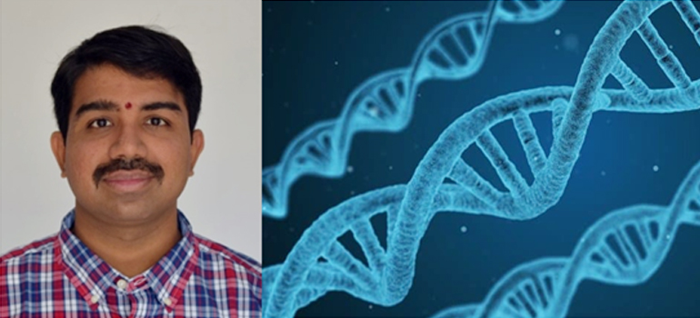 Biotechnology 2.0: IIT Madras Prof on the era of biology, math and programming combined