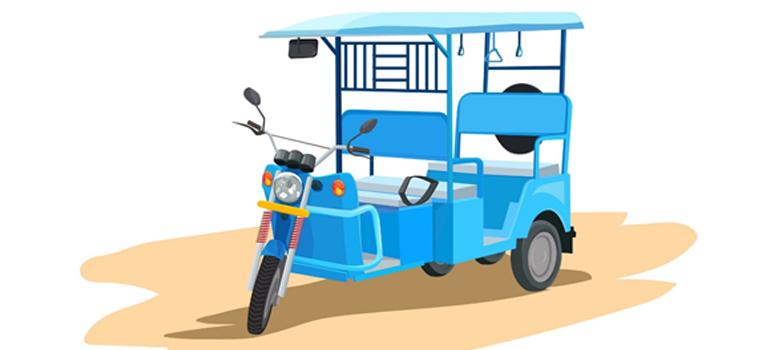 IIT-M readies first indigenous motors for e-rickshaws