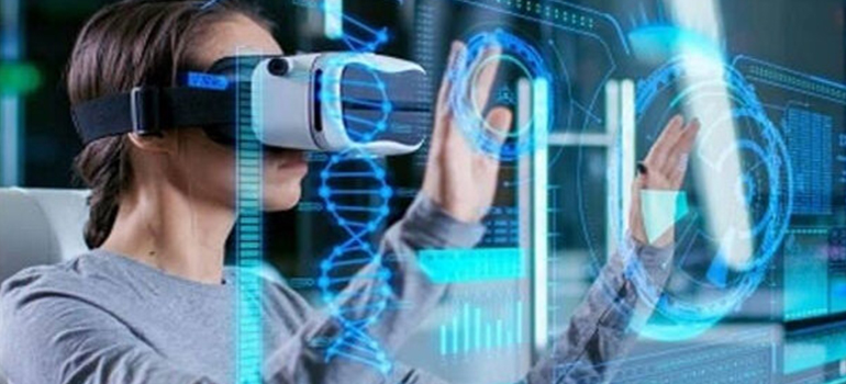 IIT Madras launches first consortium for VR with aim to create advanced technology