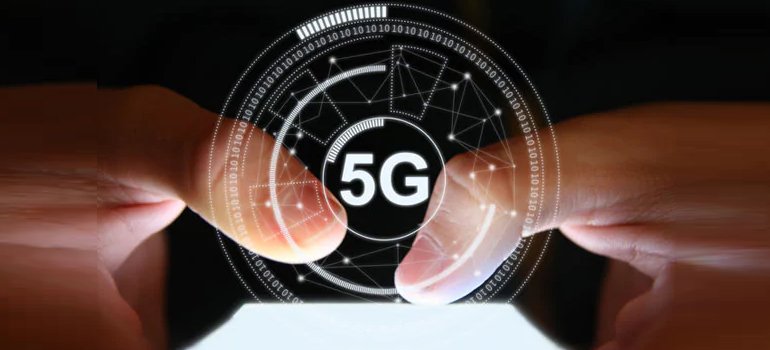 India's 5G networks will rely on indigenous technology