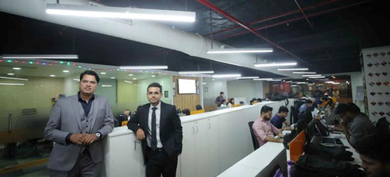 Deep Tech Startup Tooliqa Innovations Raises $1.5M Pre-seed Funding